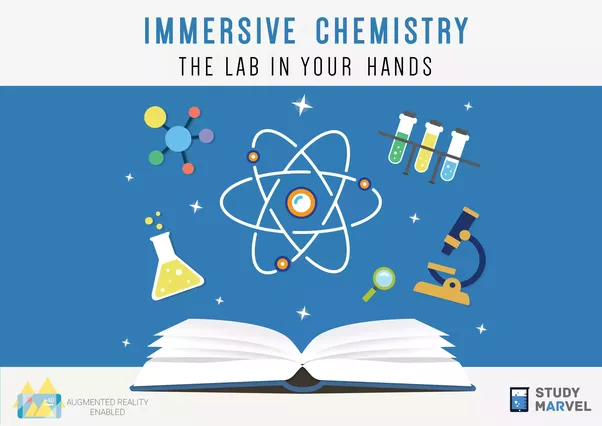 How augmented reality can help education sector in india quora immersive chemistry by studymarvel is an augmented reality ar based educative booklet with a simple dream to make reading and learning become fun all urtaz