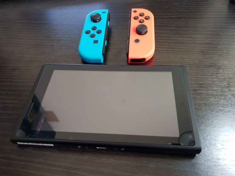How to make my Nintendo Switch's battery life last longer