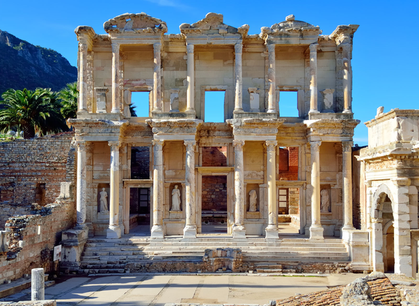 What Are Some Lesser Known Facts About Ephesus In Turkey
