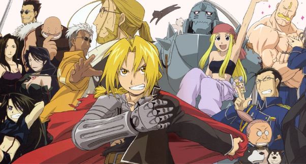 What's a good anime to watch? I am into everything  - Quora