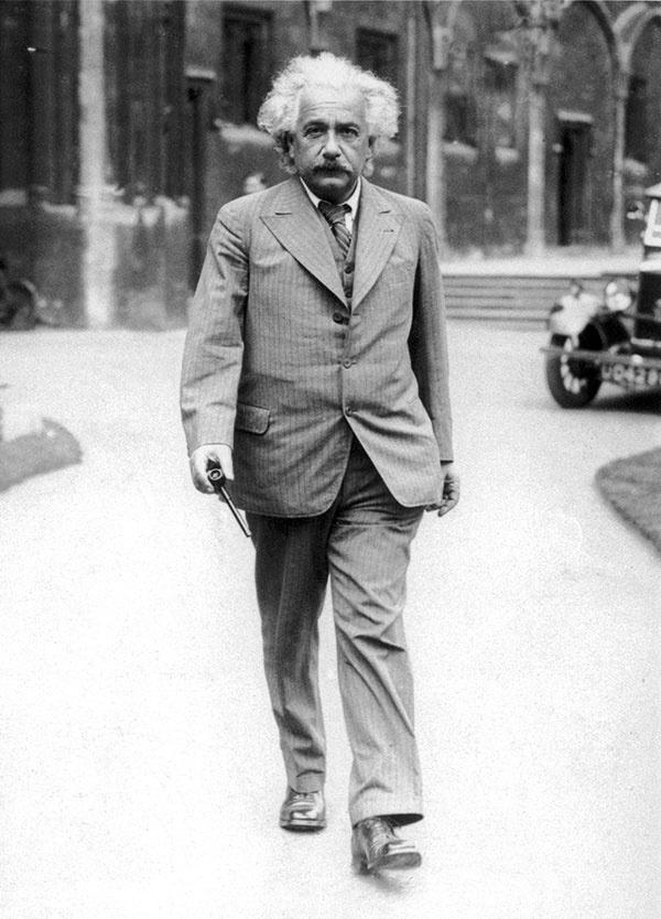 Por Qué Einstein No Obtuvo El Premio Nobel Por Su Teoría De La Relatividad Quora