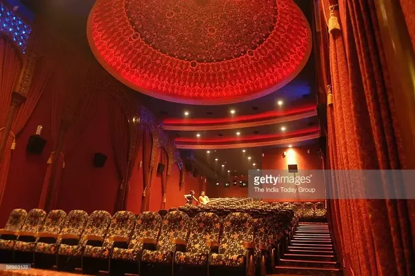 Which is the best cinema theatre in india quora the best single screen theatre i have ever been to is delite cinemas in delhi though not located in one of the prime locations the sound and screen altavistaventures Images