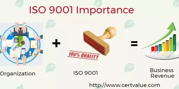What\'s the difference between ISO 9000 & 9001? - Quora
