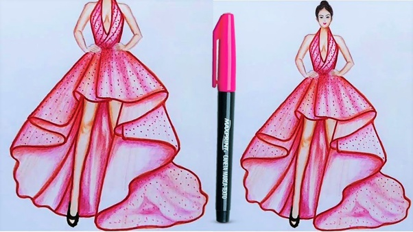 How To Do Fashion Designing After 12 Quora