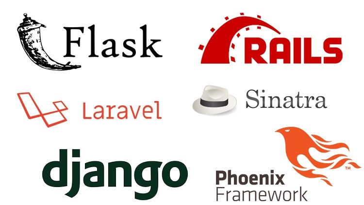 Which are the most demanded Python frameworks? - Quora