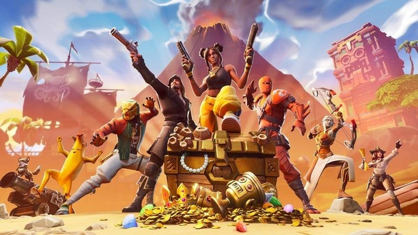 How to download Fortnite Android without verification - Quora