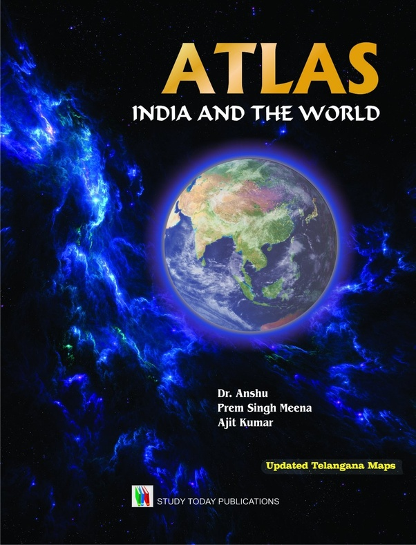Which is the best atlas book for preparation of upsc quora if you are geography optional student then its highly recommended but do buy this as a supplement to the main atlas gumiabroncs Images