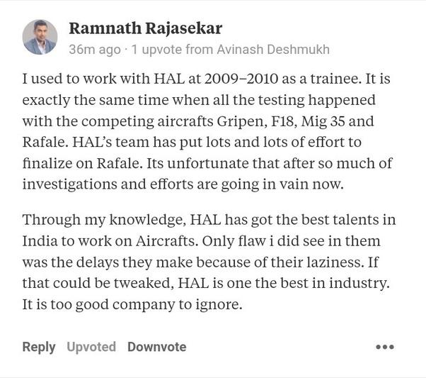 Did Narendra Modi, actually, favor Anil Ambani over HAL in the