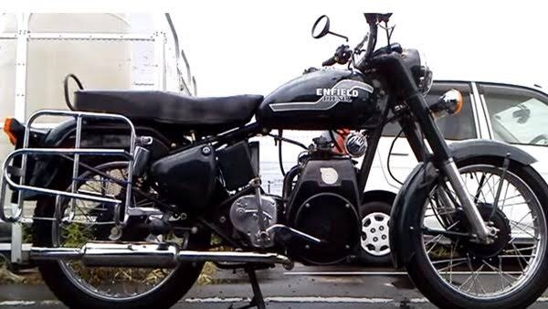 Mengapa Tidak Ada Sepeda Motor Dengan Mesin Diesel Berbahan