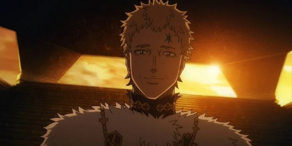 Who Are The Strongest Characters In Black Clover Quora ♥️if you love animememes then follow me 📣 30% of the contents owned by me other 70% are stolen 🏆target 2k followers. who are the strongest characters in