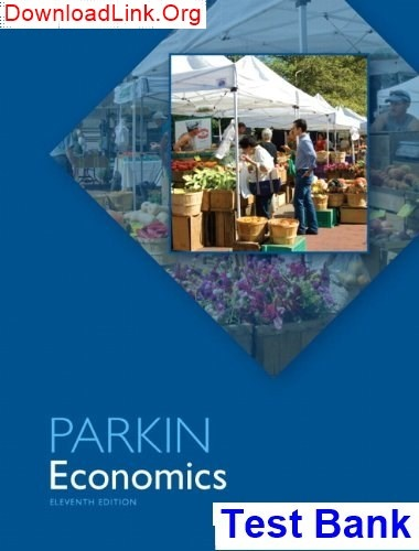 Parkin, macroeconomics, 13th edition | pearson.