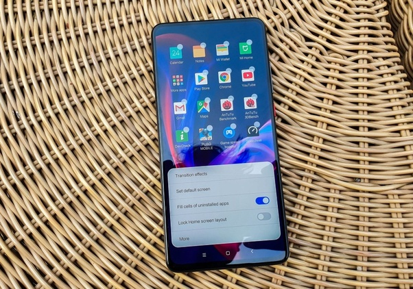 How is the gaming performance of the Redmi K20 Pro? - Quora