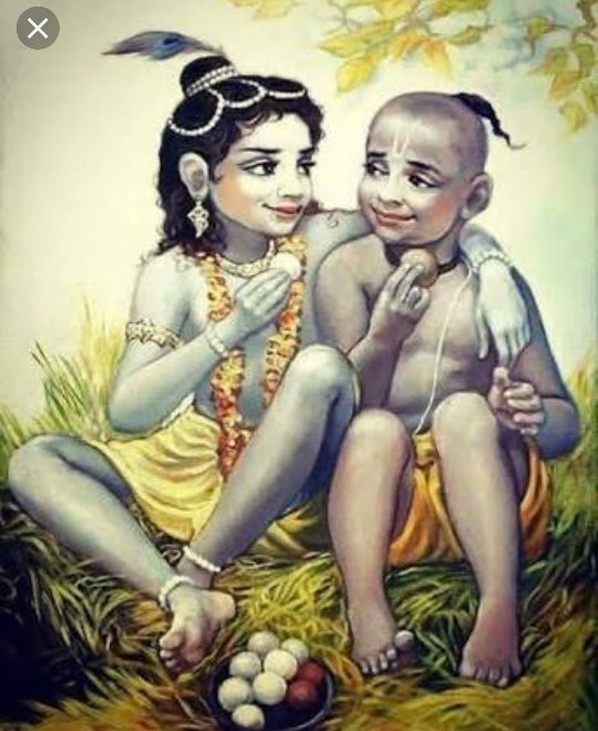Why does Krishna not meet Radha after coming to Mathura? - Quora