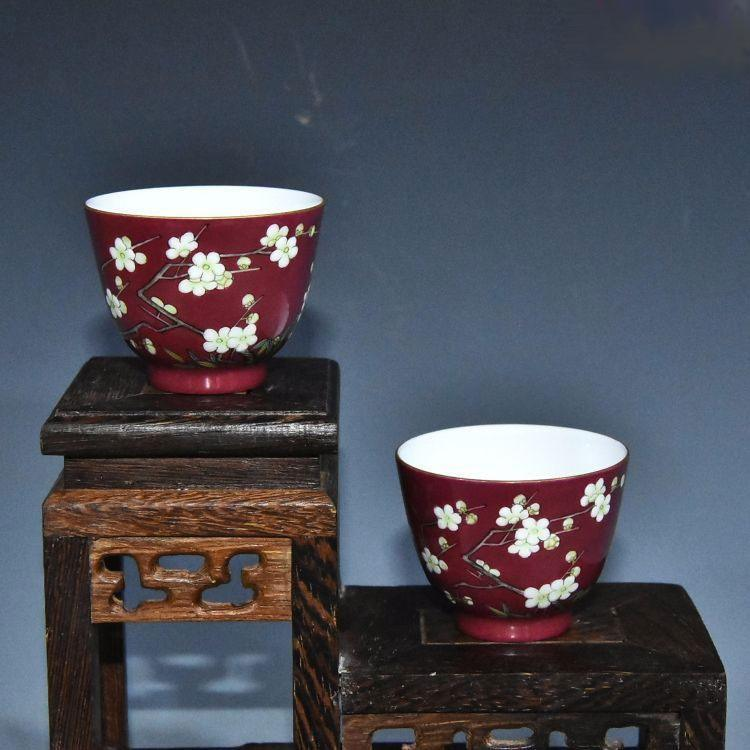 the difference between pottery and porcelain english edition