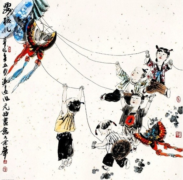the birthplace of kites is china posts quora
