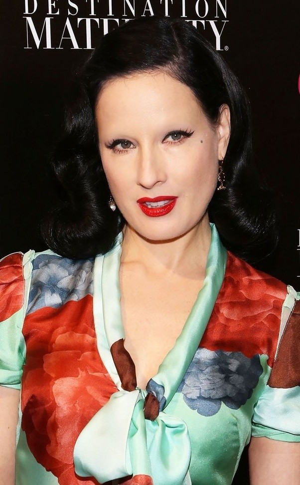 What Do Celebrities Look Like Without Their Trademark