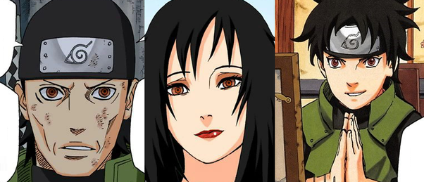 Casais improváveis em Naruto que você gostaria de ver - Página 2 Main-qimg-fe9b87da961dccf7eacef0eb79b8bf0d