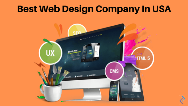 What is the best web design company in USA? - Quora