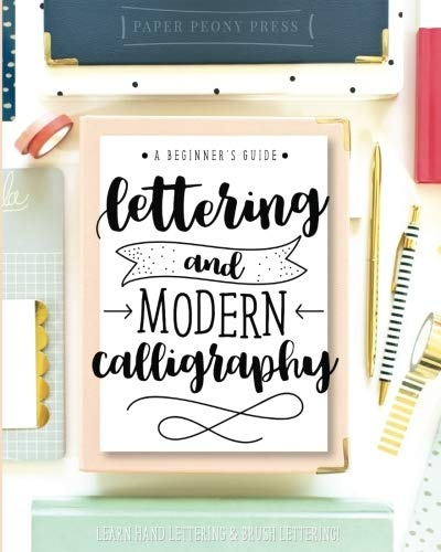 Learn Calligraphy Book