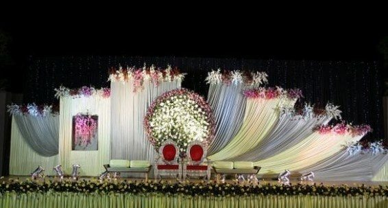 by everything you need for a wedding in one stop