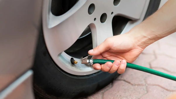 How To Put Air In Car Tires >> How Often Should We Fill Up The Air In Our Car Tyres Quora