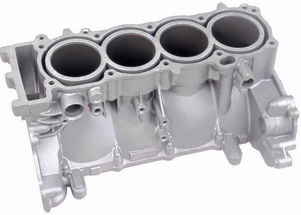 What are the differences between a 4 cylinder and 6 cylinder