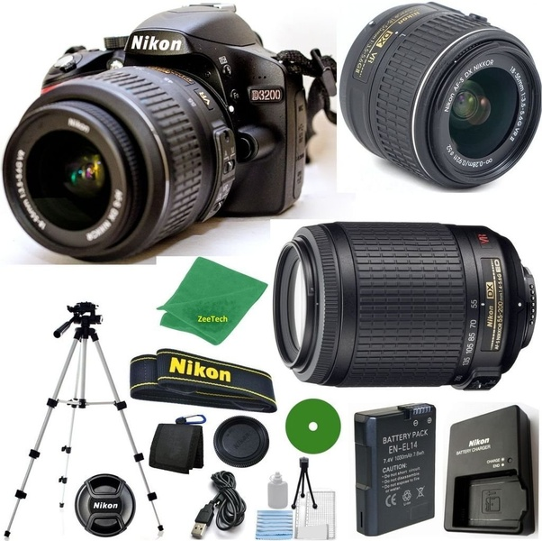 What is the best tripod for Nikon D5200? - Quora