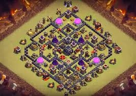 What is the best attack strategy at TH9? - Quora