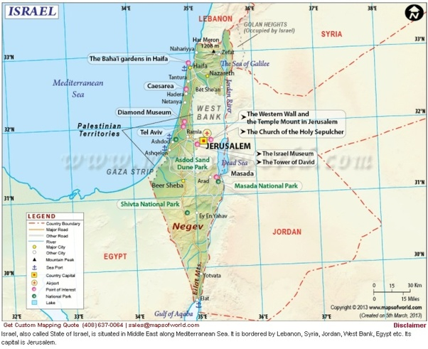 Do maps in israel show palestine or just israel quora mapping has been an important zionist tool used to erase palestinian arab existence in israel since the beginning of its founding in 1948 mapping goes gumiabroncs Images