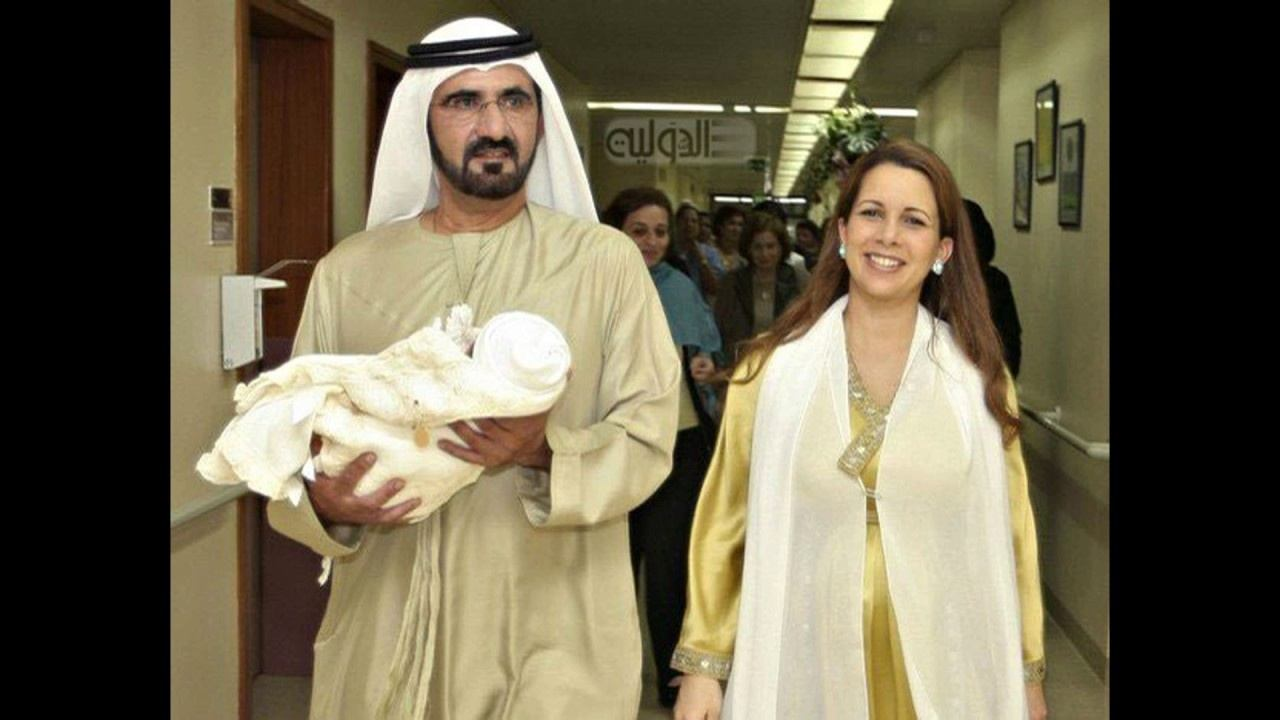 Emirati woman an marrying Does an