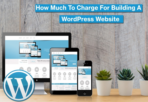 What is the cost of one WordPress website in India? - Quora