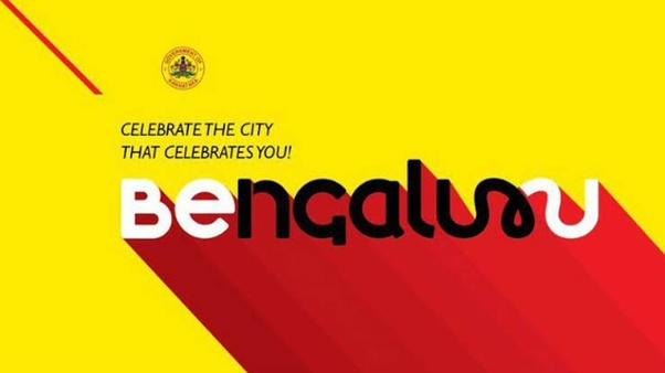 When will outsiders leave Bengaluru? - Quora