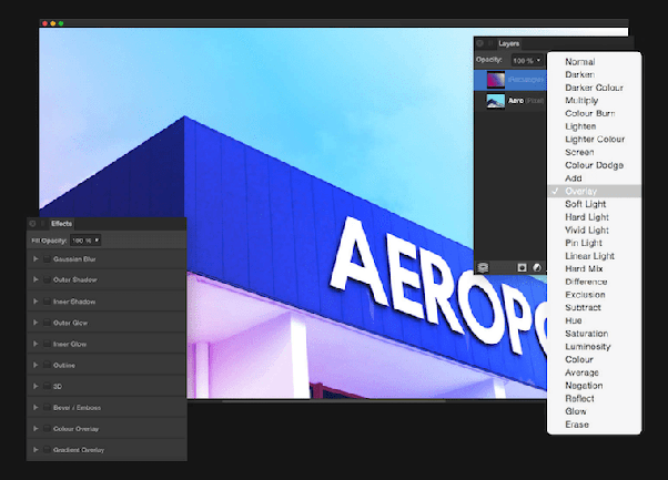 Is Affinity Photo a worthy replacement to Photoshop? - Quora