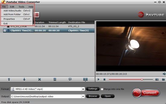 How to play MOV files on VLC - Quora