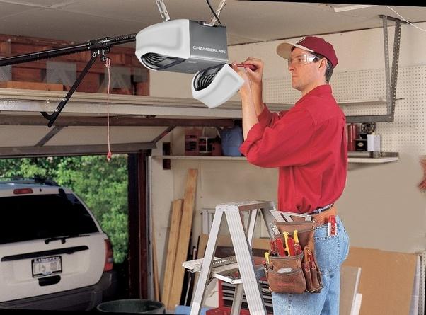Do You Need A Garage Door Repair Services In New York Quora