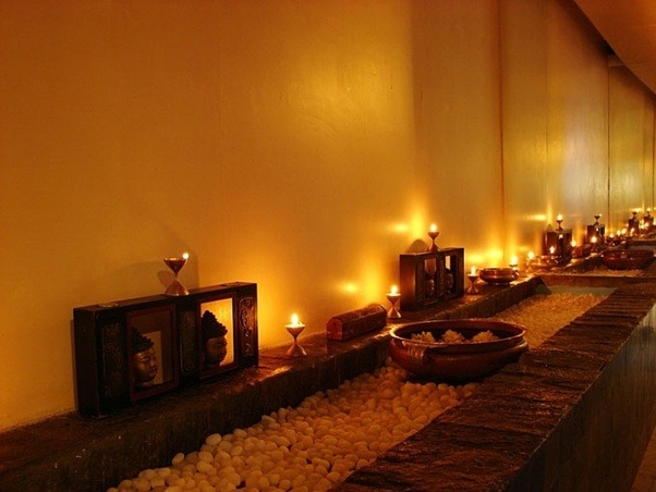 Which Is The Best Spa In Bangalore For Body Massage With -1264