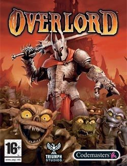 What Would It Take To Make A Video Game Like Overlord The Anime