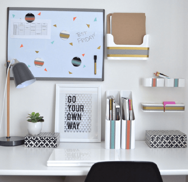 How to decorate my room to make me study better - Quora