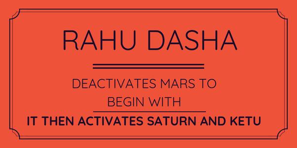 Dasha Change Effects