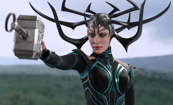 Who would win in a fight, Hela or Thanos? - Quora