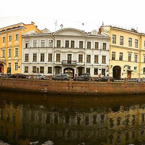 What are some of the most interesting things about St Petersburg ...