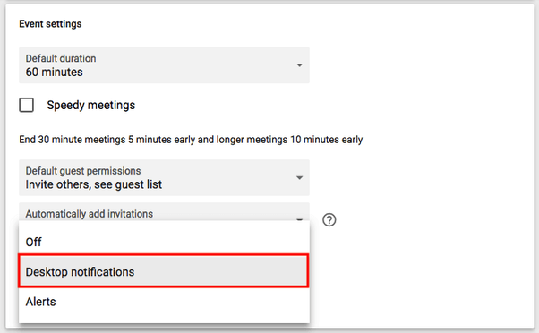 Can you use Google Calendar for GTD? - Quora