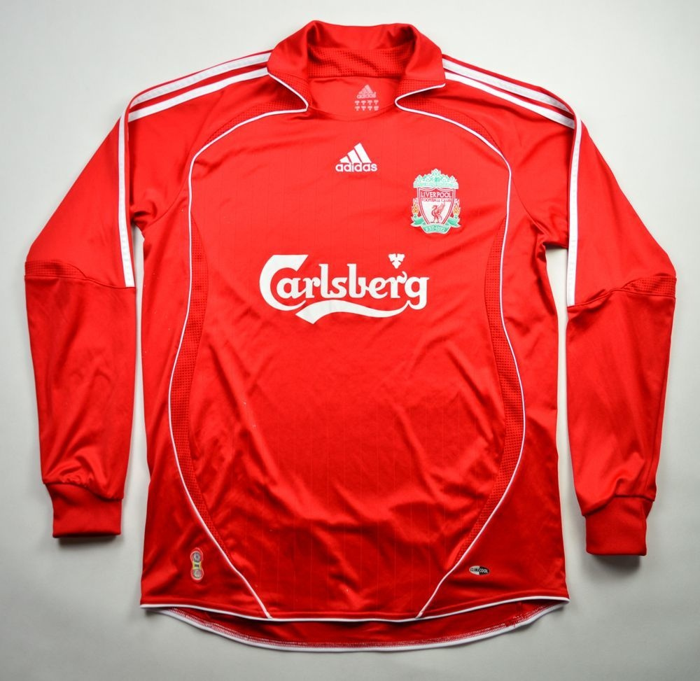 the best attitude a254d 5c720 Where I could find Liverpool 'Carlsberg' Jersey now in India ...