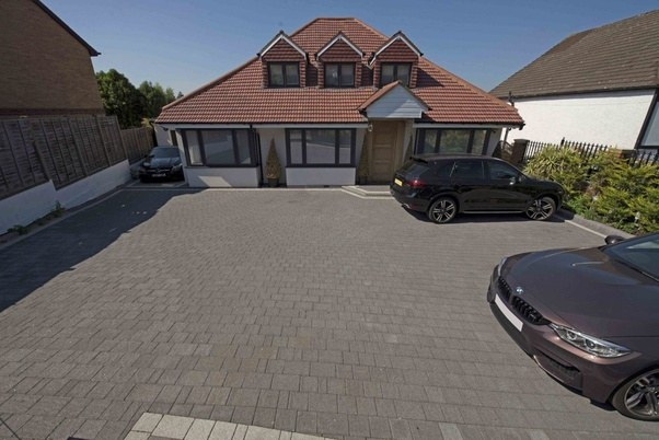 How much does it cost to pave a driveway quora solutioingenieria Choice Image