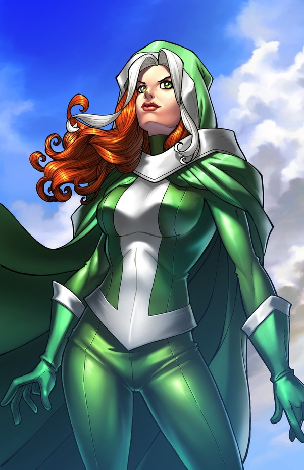 What Marvel characters wear a cape? - Quora
