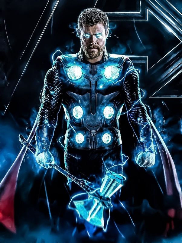 Why is everyone bashing Thor for not aiming for the head ...