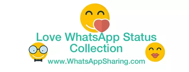 Find love on whatsapp