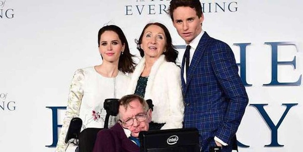 What do Stephen Hawking's children do? - Quora
