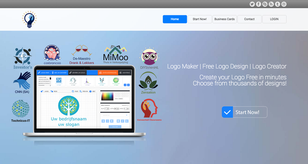 Are there any free logo makers quora business category and play around with the colours of each element to make it suit your business save and download for free without having to sign up reheart Images