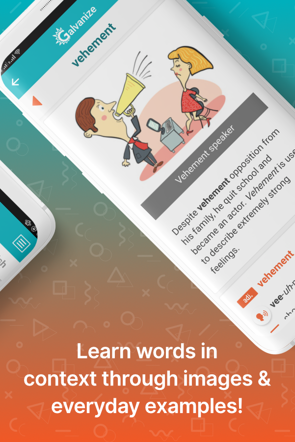 What are some good apps for building vocabulary? - Quora
